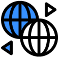 Domain Transfer icon