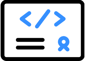 Code Signing Certificate icon